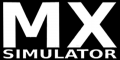 MX Simulator Logo